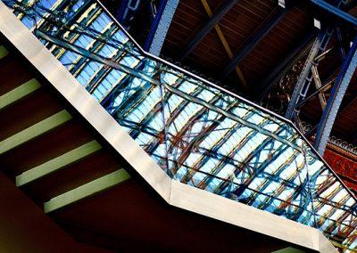 Reflective-Stairway